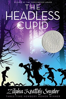 The Headless Cupid Cover