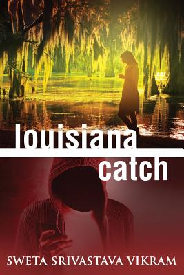 Cover for Louisiana Catch
