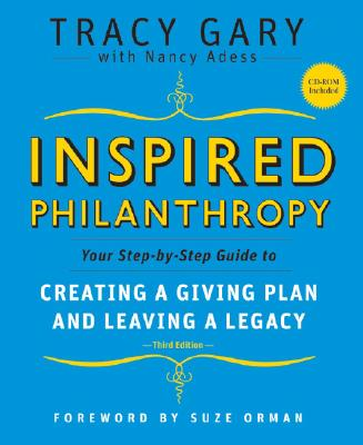 Inspired Philanthropy Cover