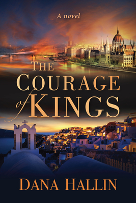 The Courage of Kings Cover Image
