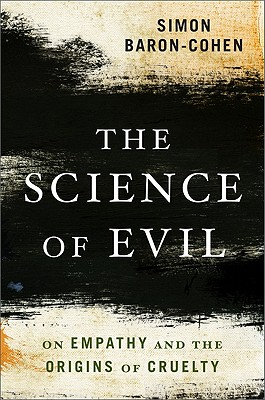 The Science of Evil Cover