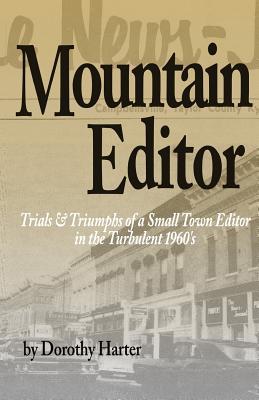Mountain Editor Cover