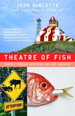 Theatre of Fish Cover