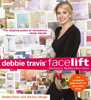 Debbie Travis' Facelift Cover