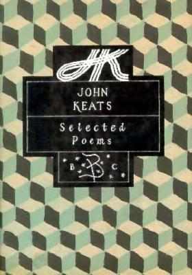 john keats selected poems pdf