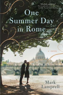 One Summer Day in Rome image_path