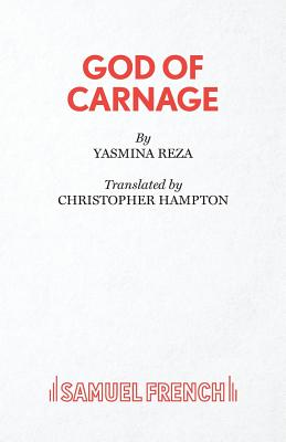 God of Carnage Cover Image