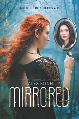 Mirrored (Kendra Chronicles #3) Cover Image
