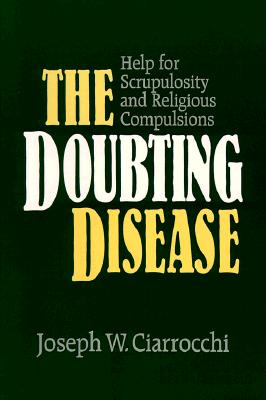 The Doubting Disease Cover