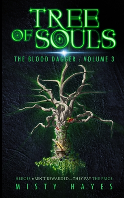 Cover for Tree of Souls (Blood Dagger #3)