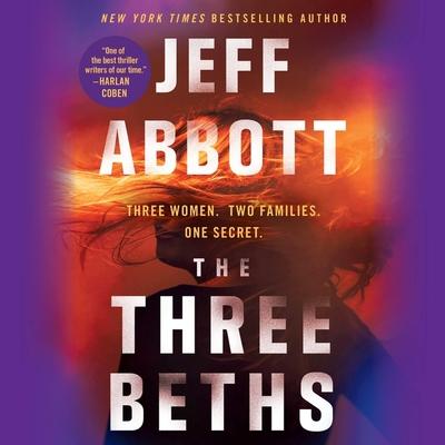 The Three Beths Lib/E Cover Image