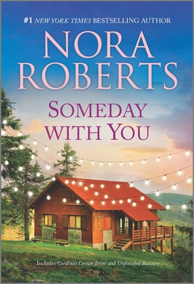 Someday with You (Royals of Cordina) Cover Image