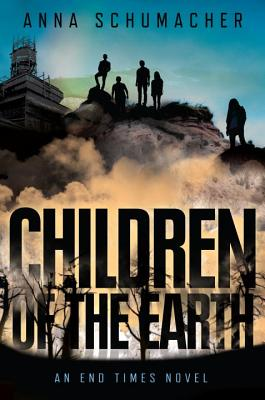 Children of the Earth (End Times #2) Cover Image