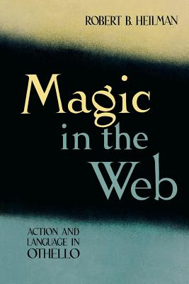 Cover for Magic in the Web