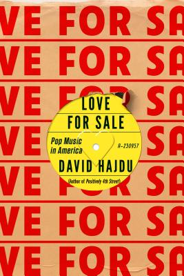 Love for Sale Cover
