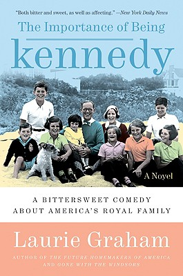 The Importance of Being Kennedy Cover