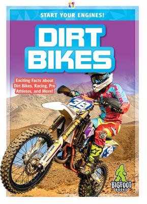 Dirt Bikes Cover Image