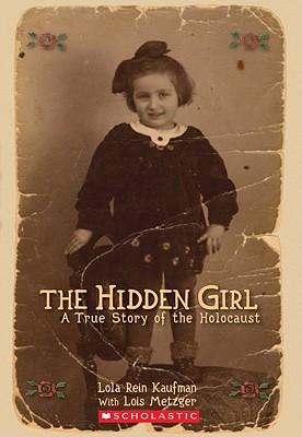 The Hidden Girls Cover