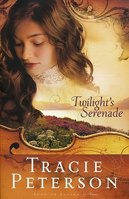 Twilight's Serenade Cover
