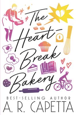The Heartbreak Bakery Cover Image