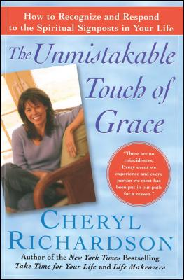 Cover for The Unmistakable Touch of Grace