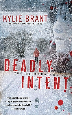 Deadly Intent Cover