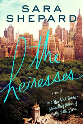The Heiresses Cover