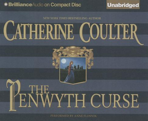 The Penwyth Curse (Brilliance Audio on Compact Disc) Cover Image