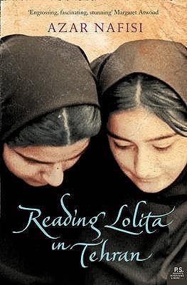 Reading Lolita in Tehran: A Memoir in Books Cover Image