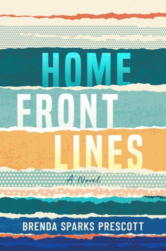 Home Front Lines Cover Image