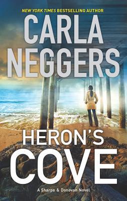 Heron's Cove Cover