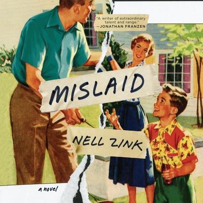 Mislaid: A Novel Cover Image