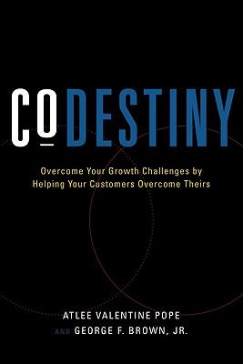 Codestiny Cover