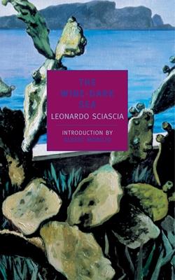 The Wine-Dark Sea Cover Image