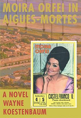 Moira Orfei in Aigues-Mortes Cover