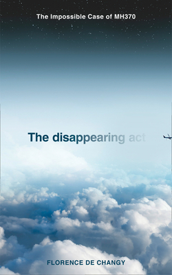 The Disappearing ACT Cover Image