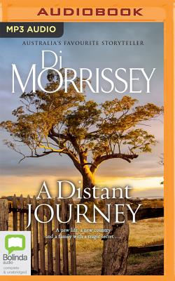 A Distant Journey Cover Image