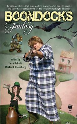 Boondocks Fantasy Cover Image