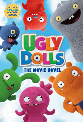 Cover for UglyDolls