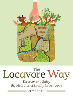 The Locavore Way Cover