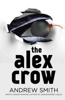 Cover for The Alex Crow