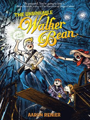 The Unsinkable Walker Bean Cover