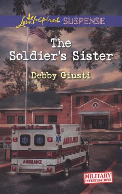 The Soldier's Sister Cover
