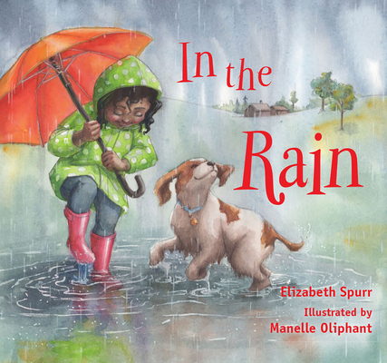 Cover for In the Rain (In the Weather)