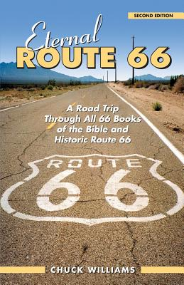 Eternal Route 66: Second Edition Cover Image