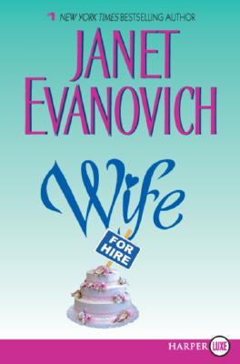 Wife for Hire Cover