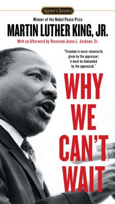Why We Can't Wait Cover Image