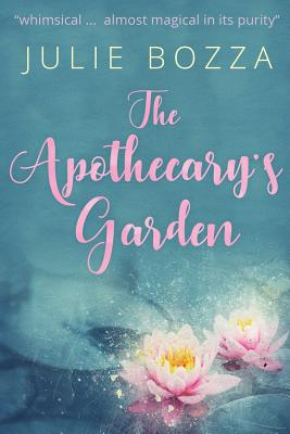 The Apothecary's Garden Cover Image