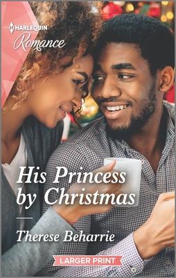 His Princess by Christmas Cover Image