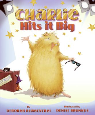 Charlie Hits It Big Cover